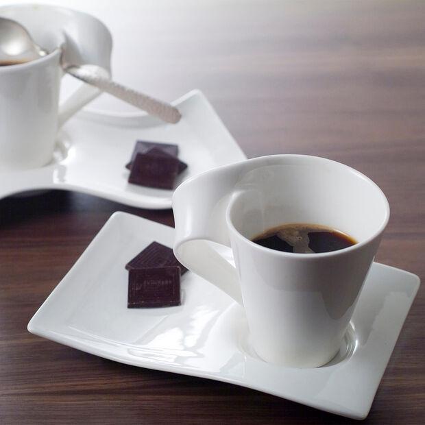 NewWave Caffé Large Party Plate, , large
