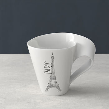 Modern Cities Mug: Paris
