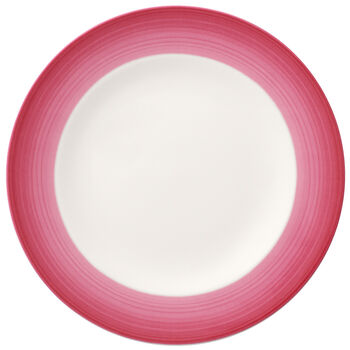 Colorful Life Berry Fantasy Salad Plate