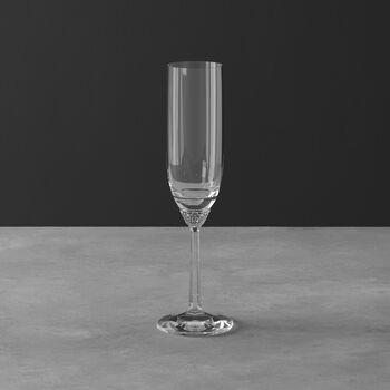 Octavie Champagne Flute