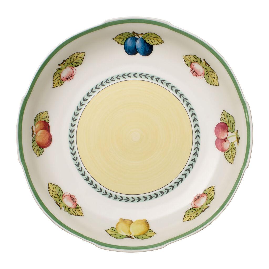 빌레로이 앤 보흐 프렌치 가든 파스타 서빙볼 Villeroy&Boch French Garden Fleurence Pasta Serving Bowl