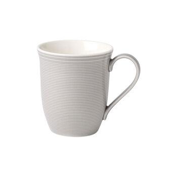 Color Loop Stone Mug