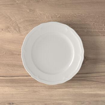 Manoir Salad Plate