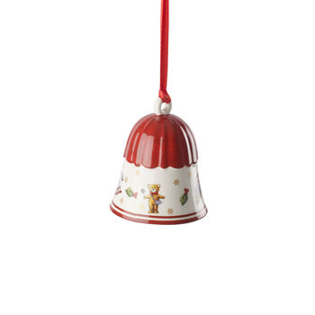 Toys Delight Decoration Ornament: Bell