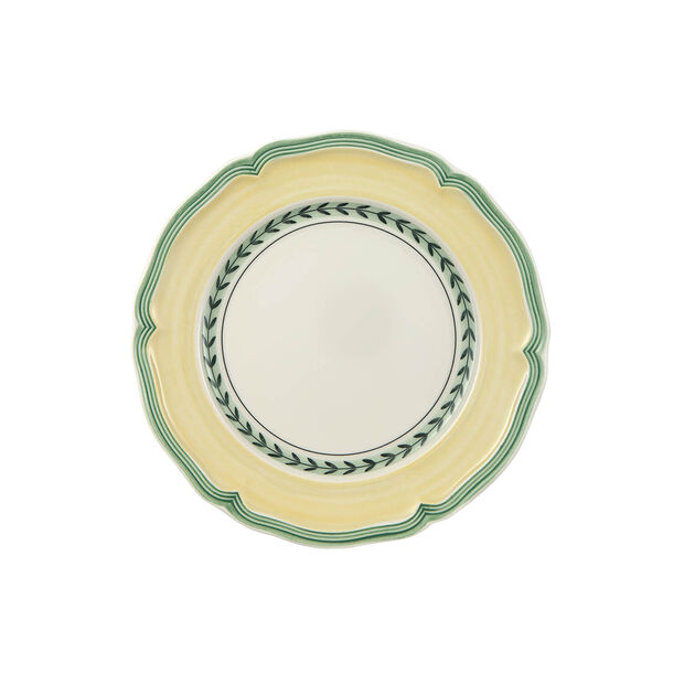 French Garden Vienne Salad Plate, , large