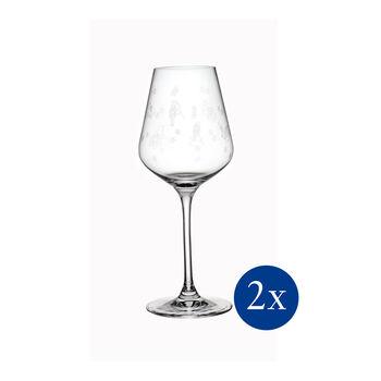 Toy's Delight White wine goblet, Set 2 pcs 227mm