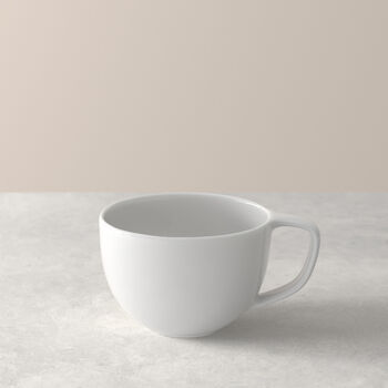 NEO White Coffee Cup