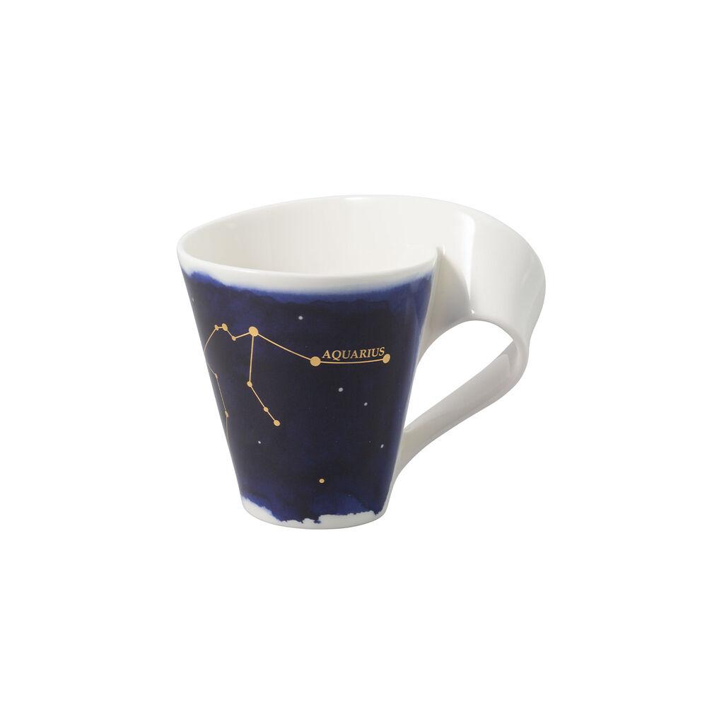 [NEW] 빌레로이 앤 보흐 뉴웨이브 스타 '물병자리' 머그 Villeroy&Boch New Wave Stars Mug Aquarius