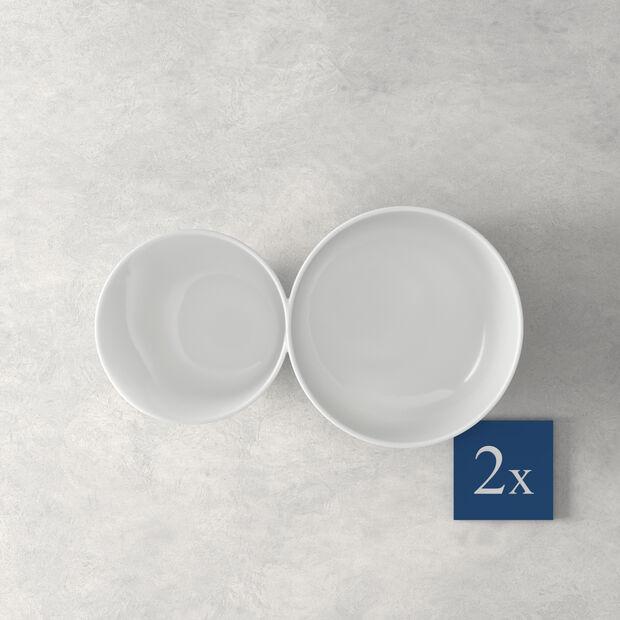 Soup Passion Small Soup Bowl, Set of 2, , large