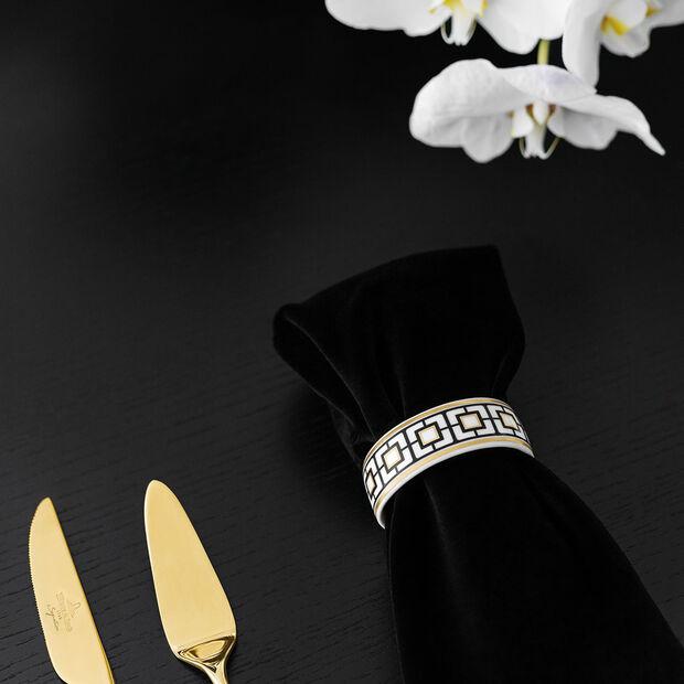 MetroChic Gifts Napkin Ring, , large
