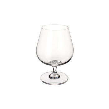 Entree Brandy Glass