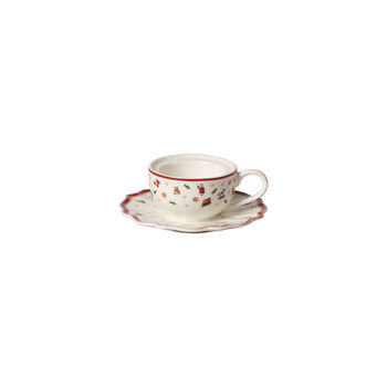 Toy's Delight Decoration Tealight Holder: Teacup
