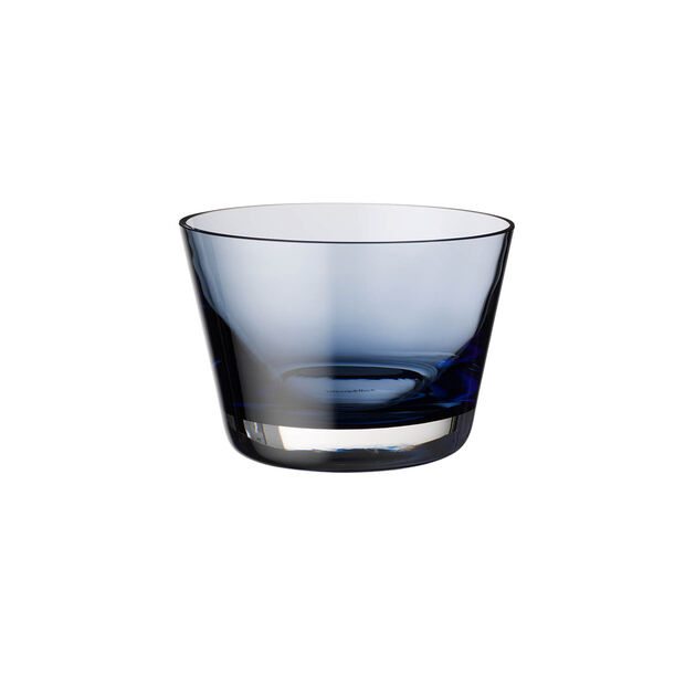 Colour Concept Bowl midnight blue 120x84mm, , large