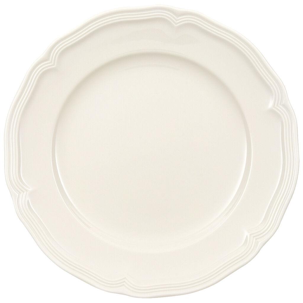 빌레로이 앤 보흐 '마누아' 샐러드 접시 Villeroy & Boch Manoir Salad Plate 8 1/4 in