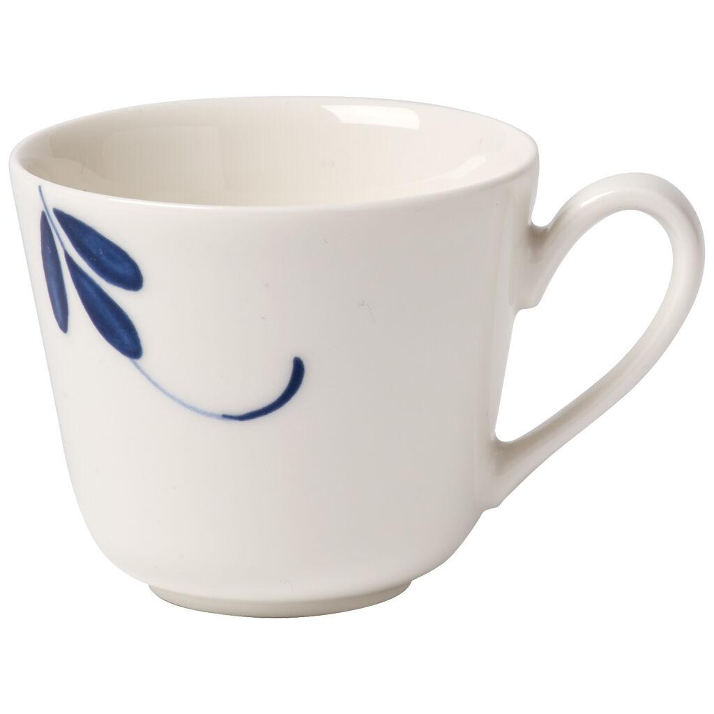 빌레로이 앤 보흐 올드 룩셈부르크 에스프레소잔 Villeroy & Boch Old Luxembourg Brindille Espresso Cup 3.25 oz