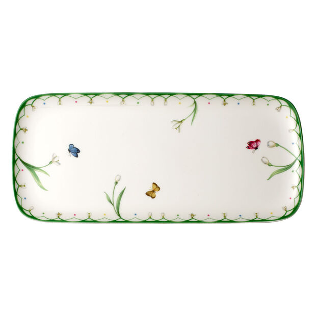 Colourful Spring Sandwich Tray, , large