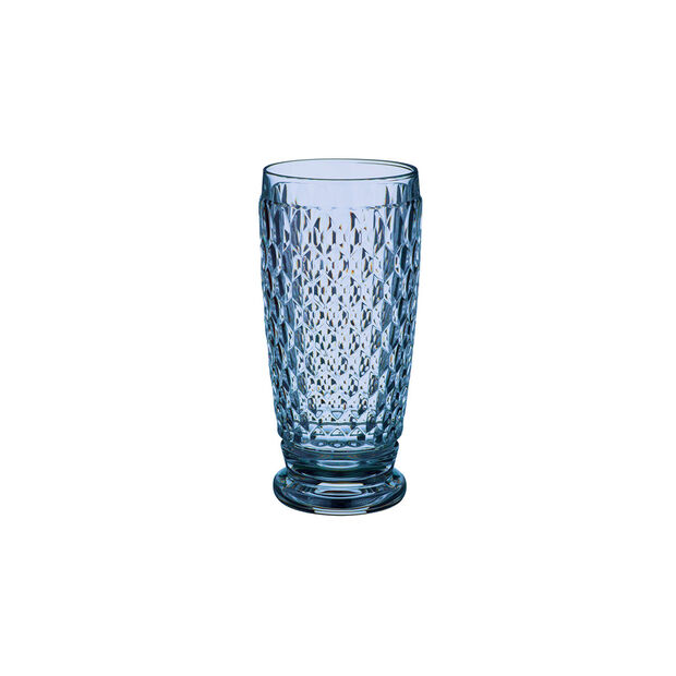 Boston Colored Highball: Blue, , large