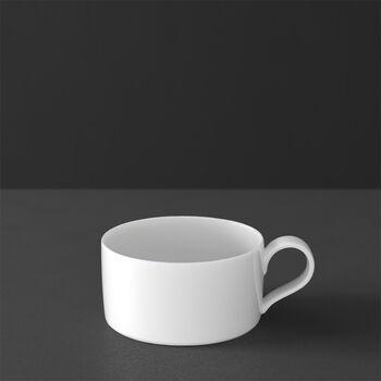 Modern Grace Round Teacup
