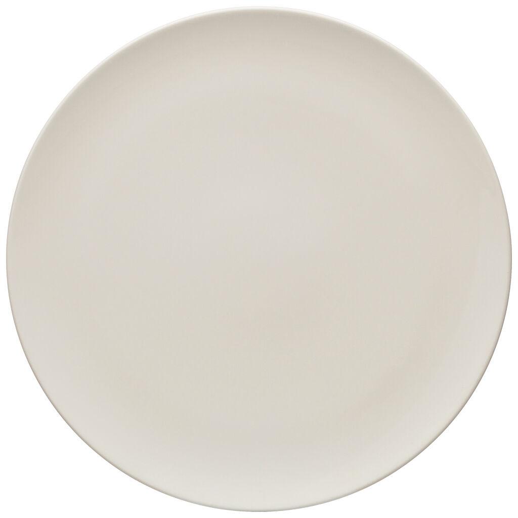 빌레로이 앤 보흐 보이스 베이직 대접시 (디너 접시) Villeroy & Boch Voice Basic Dinner Plate 10 1/2 in