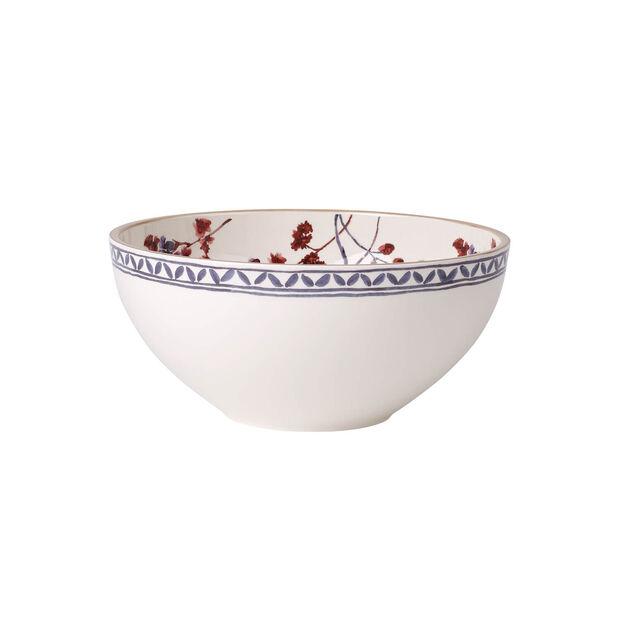 Artesano Provençal Lavender Round Vegetable Bowl, Small, , large