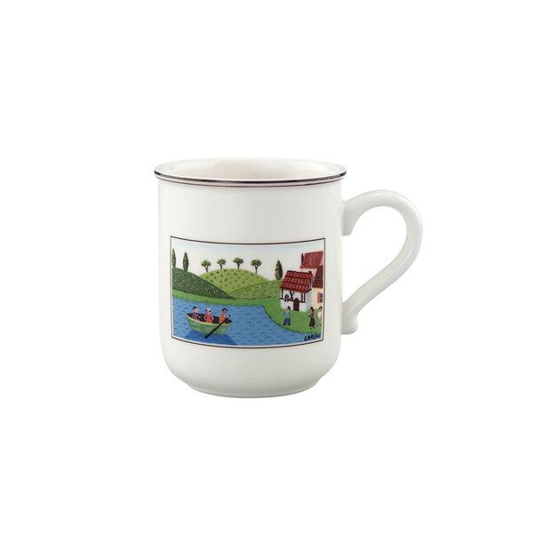 Design Naif Mug #3 - Boaters, , large