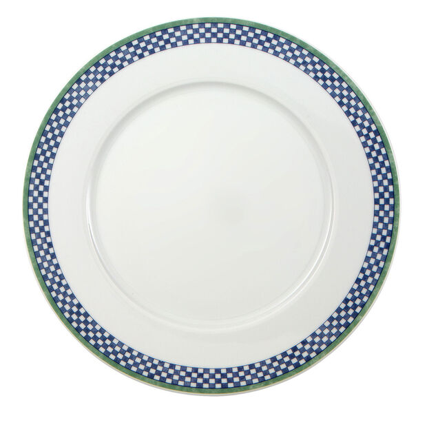 Switch 3 Castell Dinner Plate, , large