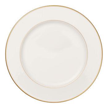 Anmut Gold Round Platter