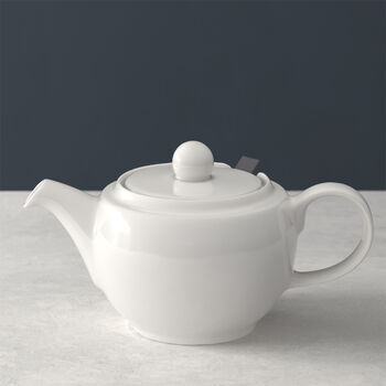 For Me Teapot with Filter