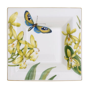 Amazonia Gifts Square Bowl