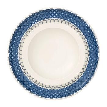 Casale Blu Pasta Plate