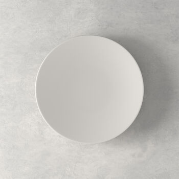 For Me Coupe Salad Plate