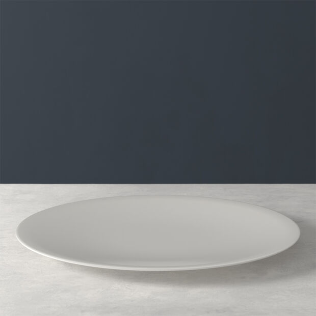 For Me Coupe Buffet Plate, , large