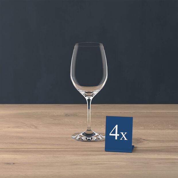 Entrée White Wine Glass, Set of 4, , large