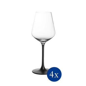 Manufacture Rock Red Wine Goblet, Set of 4