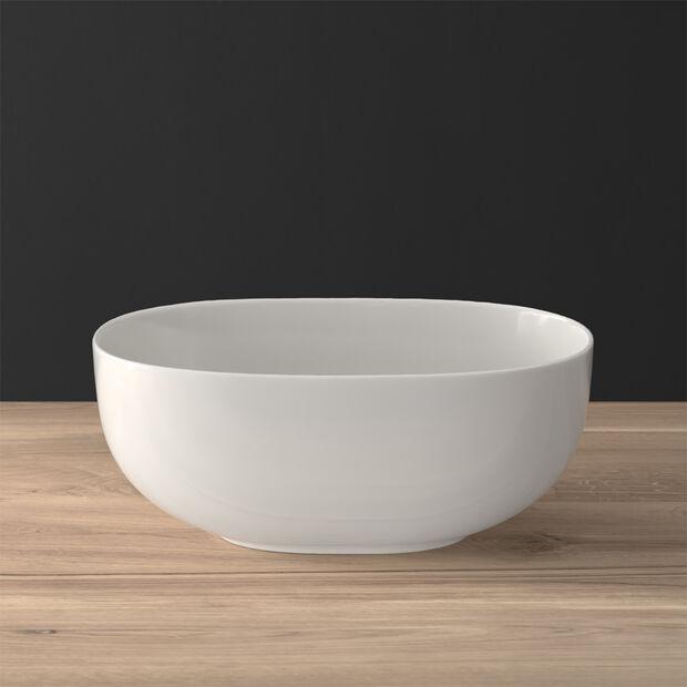 Urban Nature Oval salad bowl, , large