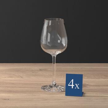 Purismo Fresh + Light White Wine Goblet, Set of 4