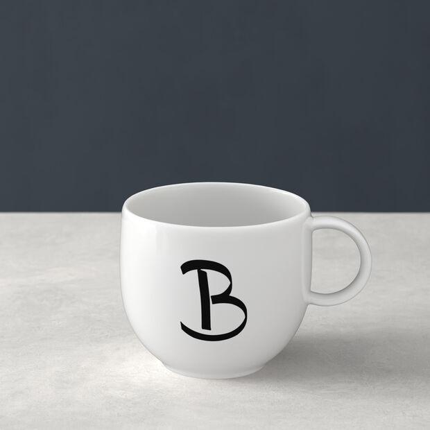 Letters Mug: B, , large