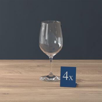 Entrée Red Wine Glass, Set of 4
