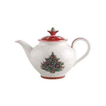 Toy's Delight Teapot