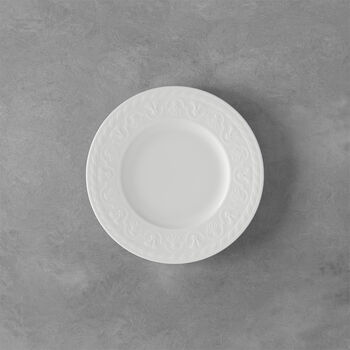 Cellini Appetizer/Dessert Plate