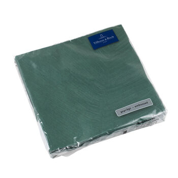 it's my match Green Leaf Lunch Paper Napkins