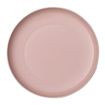 its my match Powder Dinner Plate: Uni