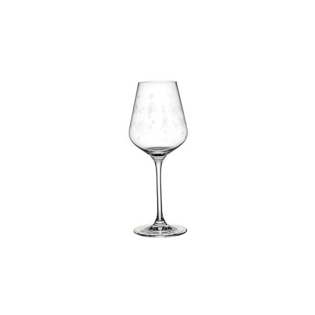 Toy's Delight White wine goblet, Set 2 pcs 227mm, , large