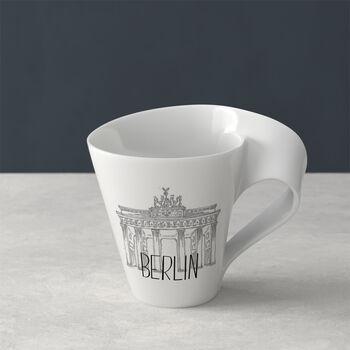 Modern Cities Mug: Berlin