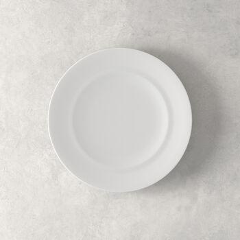 NEO White Salad Plate