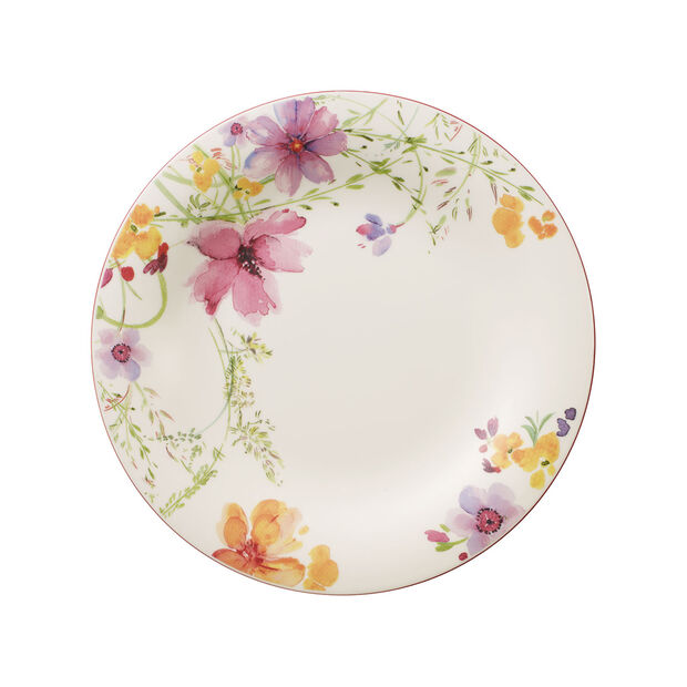 Mariefleur Dinner Plate, , large