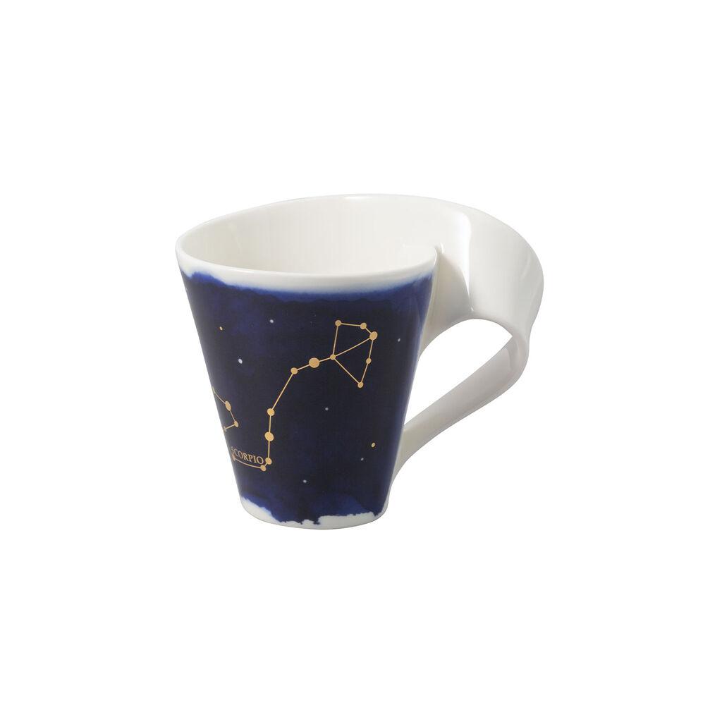 [NEW] 빌레로이 앤 보흐 뉴웨이브 스타 '전갈자리' 머그 Villeroy&Boch New Wave Stars Mug Scorpio