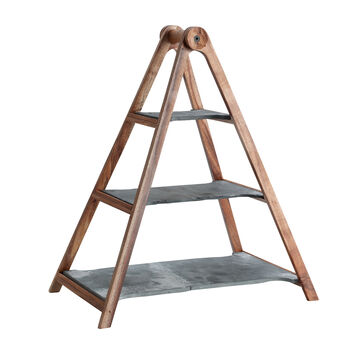 Artesano Original 3 Tier Tray Stand