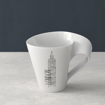 Modern Cities Mug London