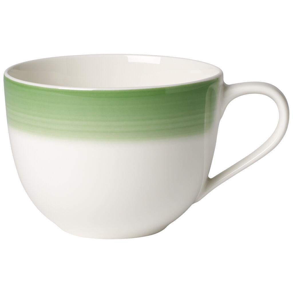 빌레로이 앤 보흐 컬러풀 라이프 커피잔 Villeroy & Boch Colorful Life Green Apple Coffee Cup